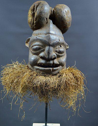 Bamum Tu-Ngünga mask