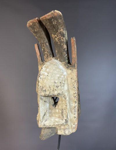 Dogon deer mask