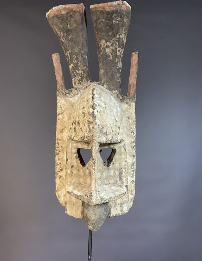 Dogon Hare Stag mask