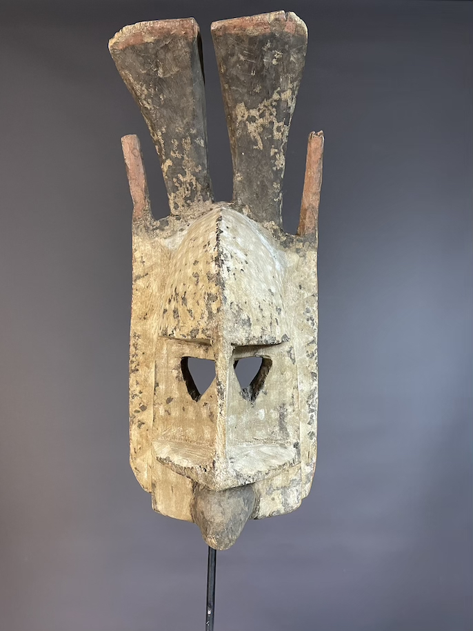 Dogon Gomintogo Mask (RESERVED)