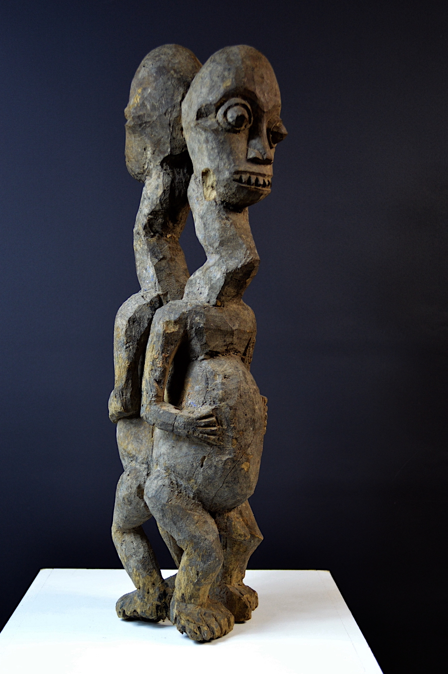 bamileke Mupo Healing figure
